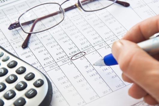 Годишњи финансијски извештај за 2015. годину