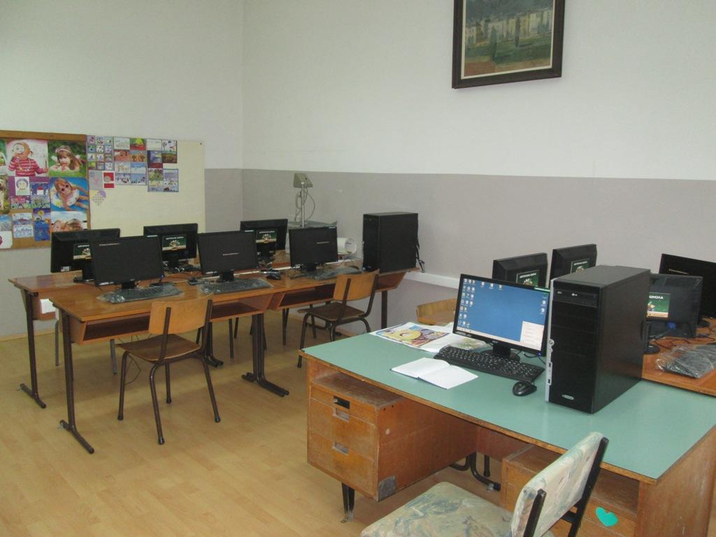 Digitalni kabinet