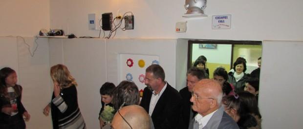 Школа Видовдан добила сензорну собу