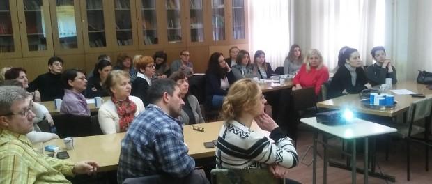 Монтесори семинар за иновације у наставном раду