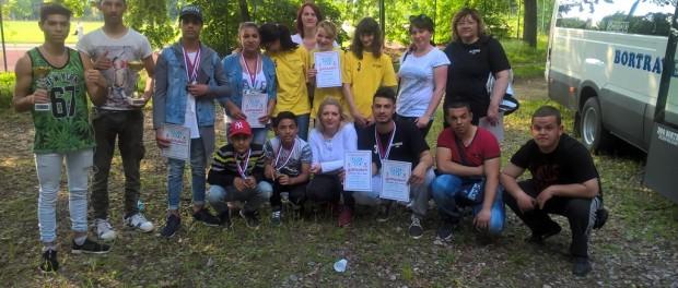 Спортски сусрети ученика специјалних школа, Београд 2017