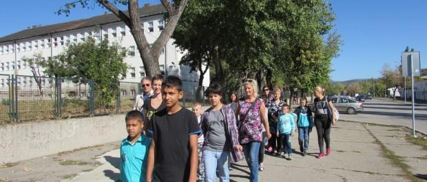 Дан пешачења у Србији