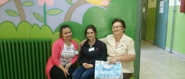 Учешће средњошколаца на Републичком такмичењу текстилаца