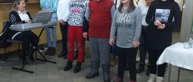 """Школска слава""""Свети Сава"""""""