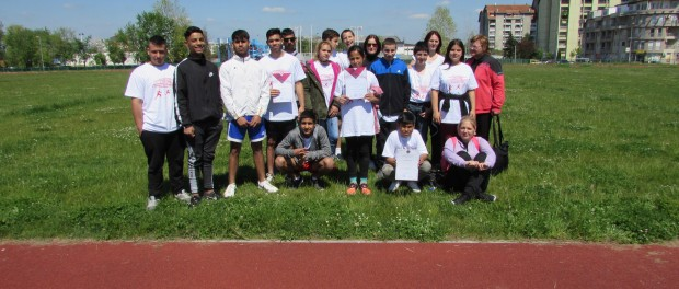 Републичко такмичење у спорту  за ученике са сметњама у развоју и инвалидитетом